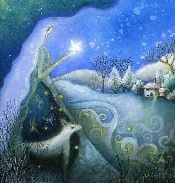 """Natale il dono della """"nuova coscienza"""""""